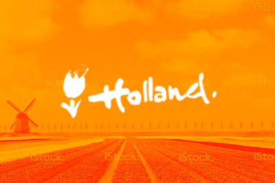 Holland in the Valley