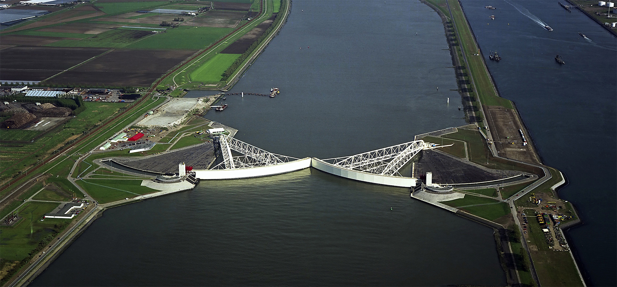 The Netherlands: Fertile ground for innovation