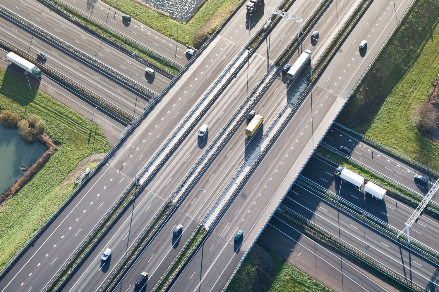 Netherlands to invest €70M in intelligent transport systems