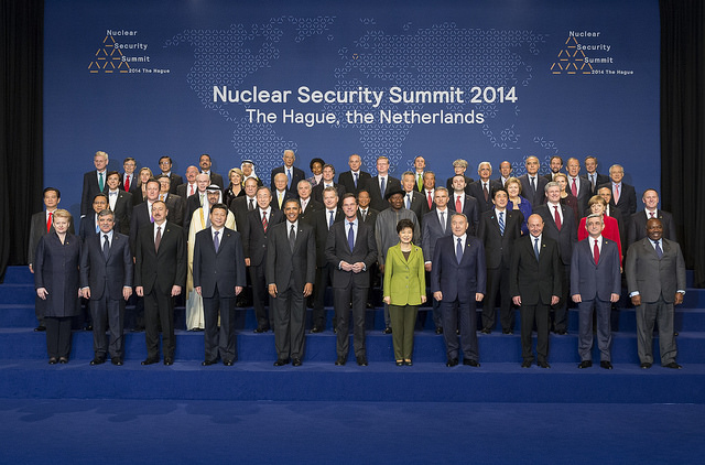 2014 Nuclear Security Summit