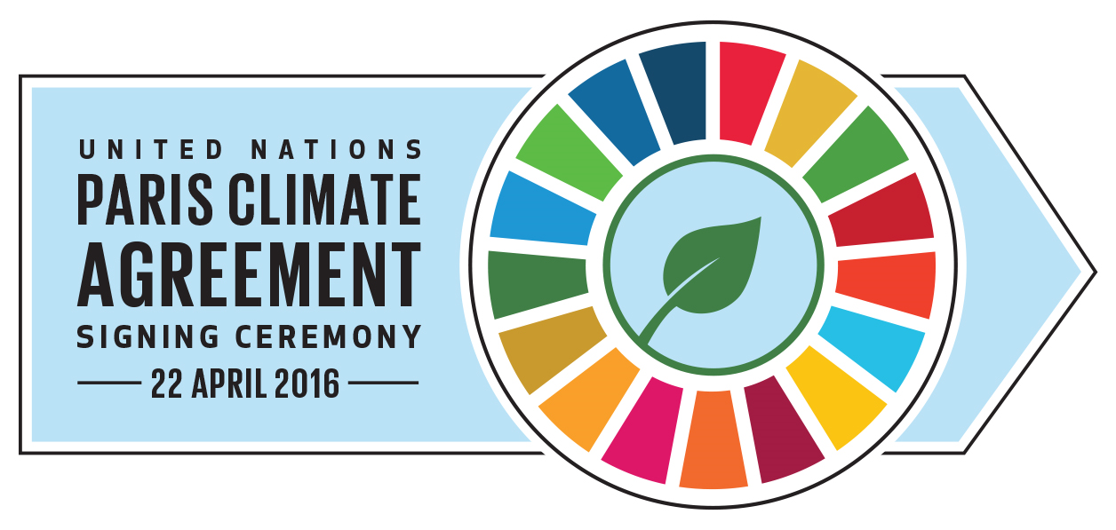 Climate-change agreement signing set for today