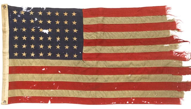 National Military Museum to accept D-Day flag