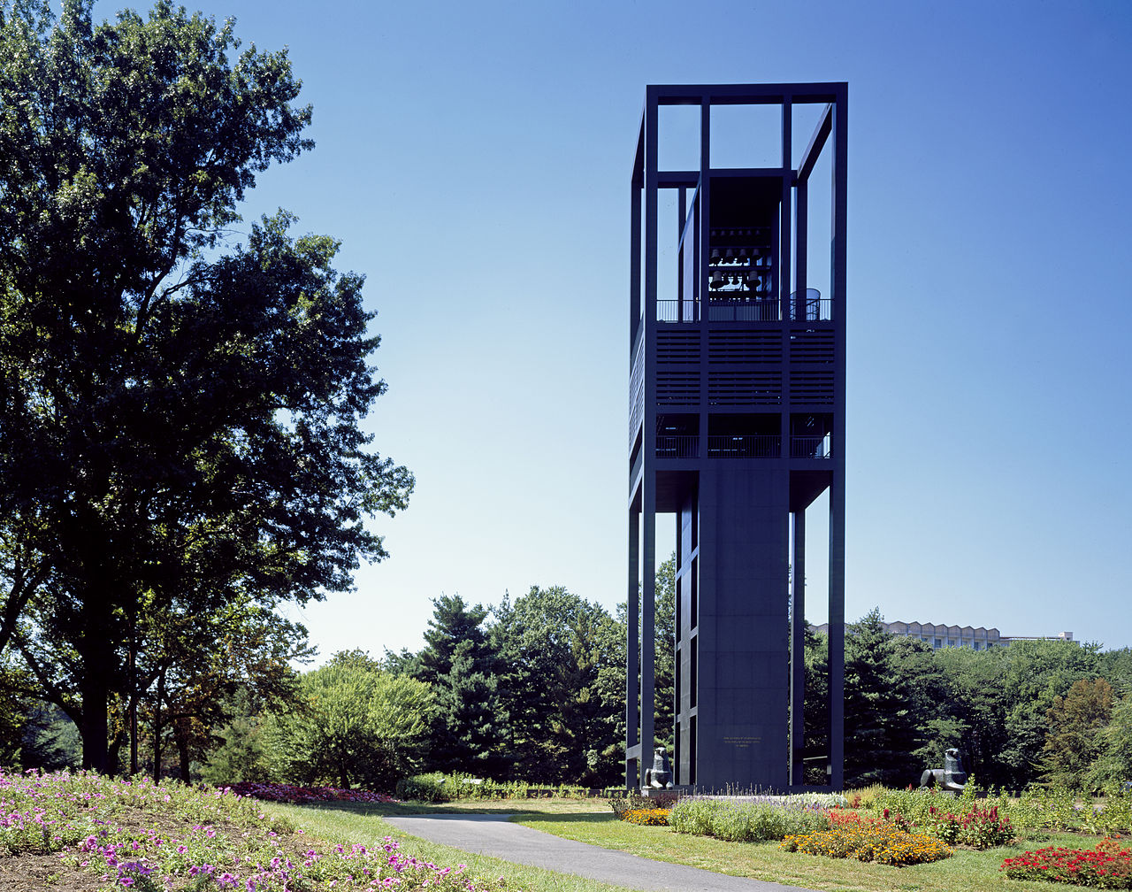 Fundraising begins to restore Netherlands Carillon