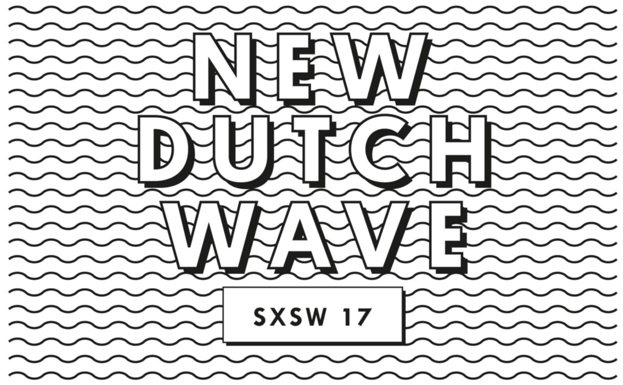New Dutch Wave about to hit SXSW
