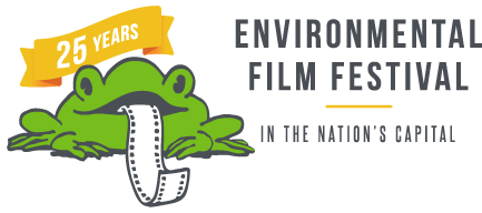 Environmental Film Festival screening