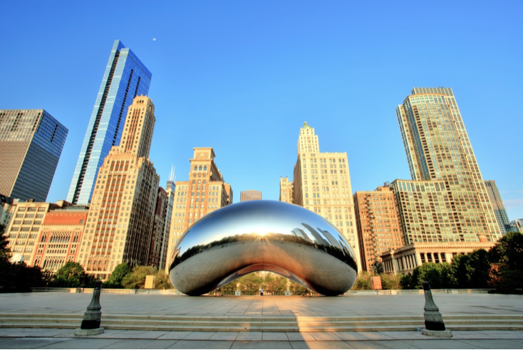Chicago: An amazing city and smart choice for Dutch startups