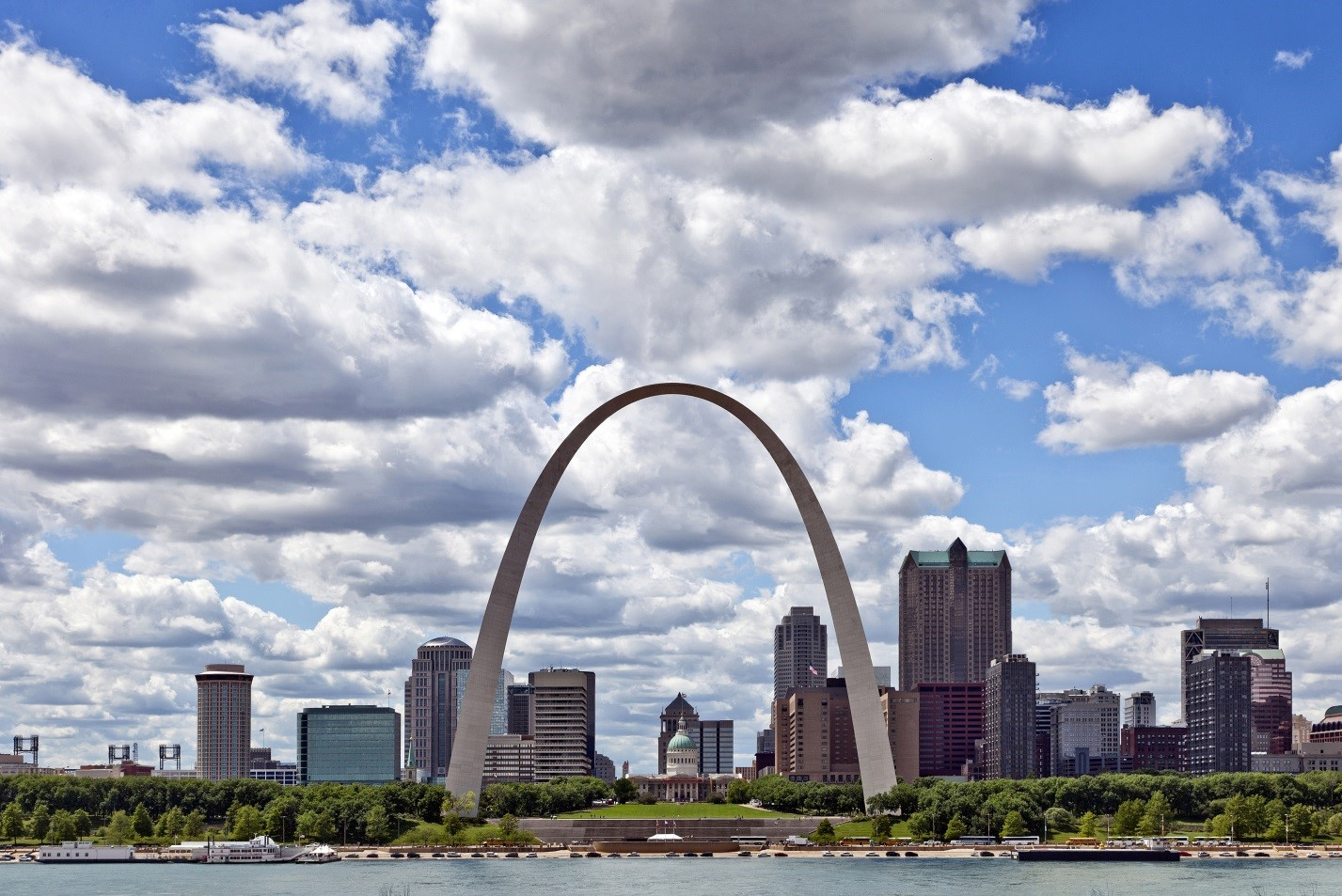 St. Louis: A growing city with hidden potential for startups