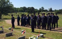 Remembering the fallen airmen of the Royal Netherl ...
