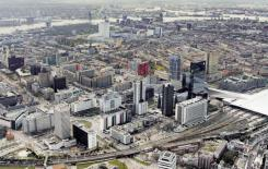 Dutch delegation to attend Smart Cities NY 2018 co ...