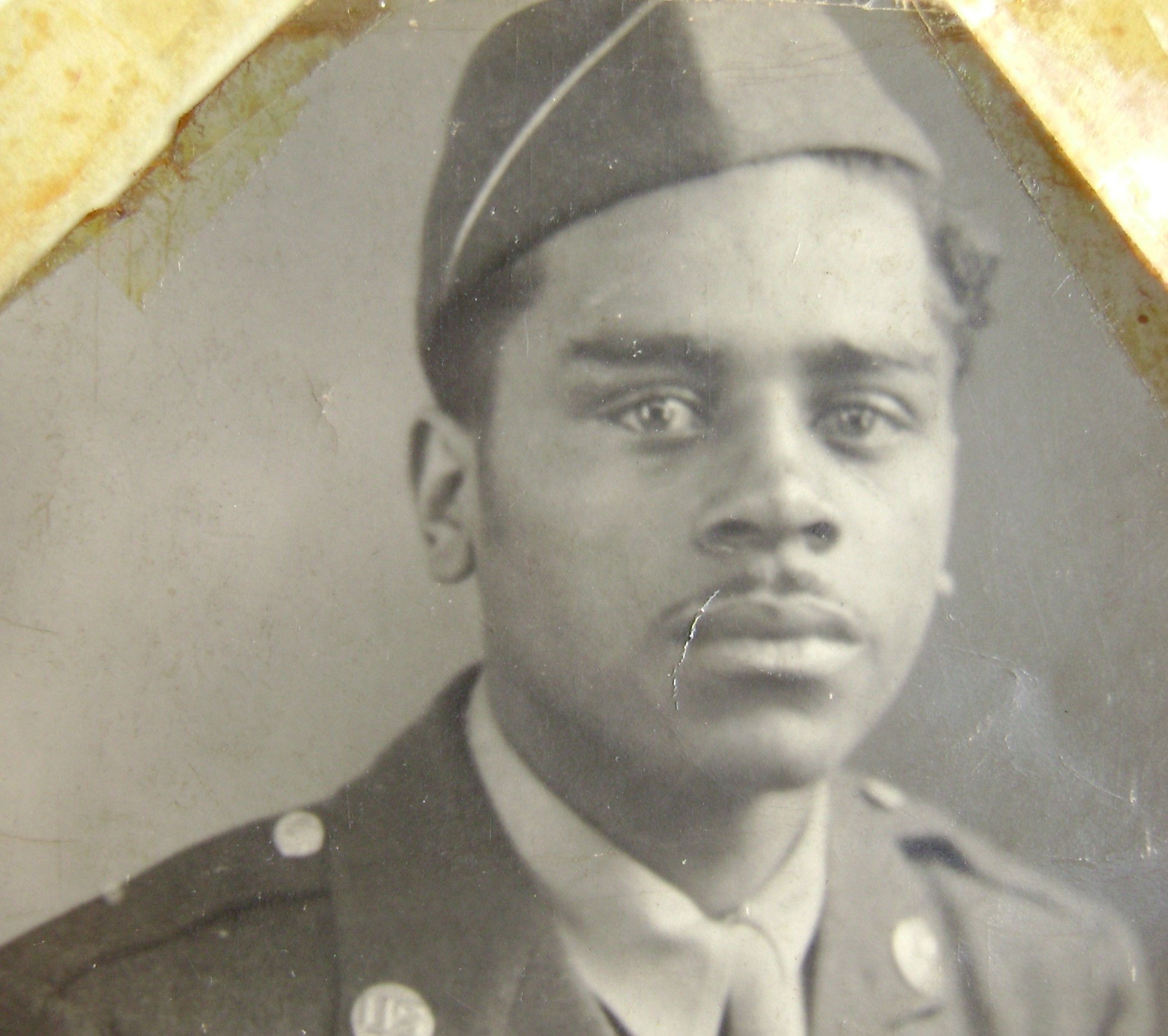 The search for the 172 African-American soldiers memorialized at Margraten