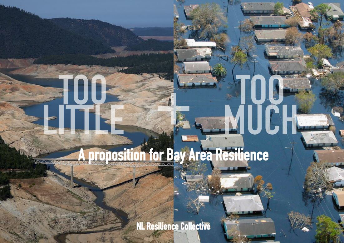 Dutch solutions for Bay Area sea level rise challenges