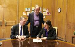 The Netherlands and Colorado strengthen ties with  ...