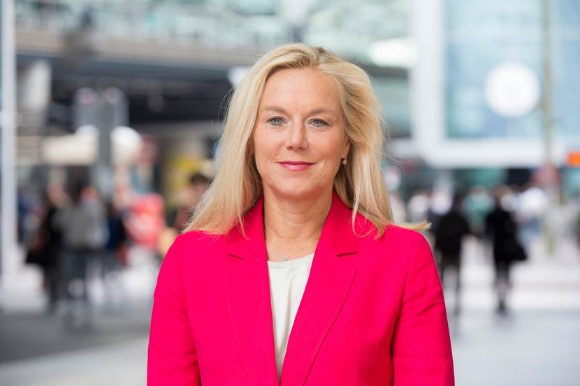 Minister Kaag to lead hi-tech delegation to Silicon Valley