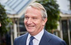 Alexander Wynaendts to receive the Holland on the  ...