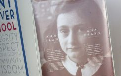 Anne Frank's legacy lives on 90 years after her  ...