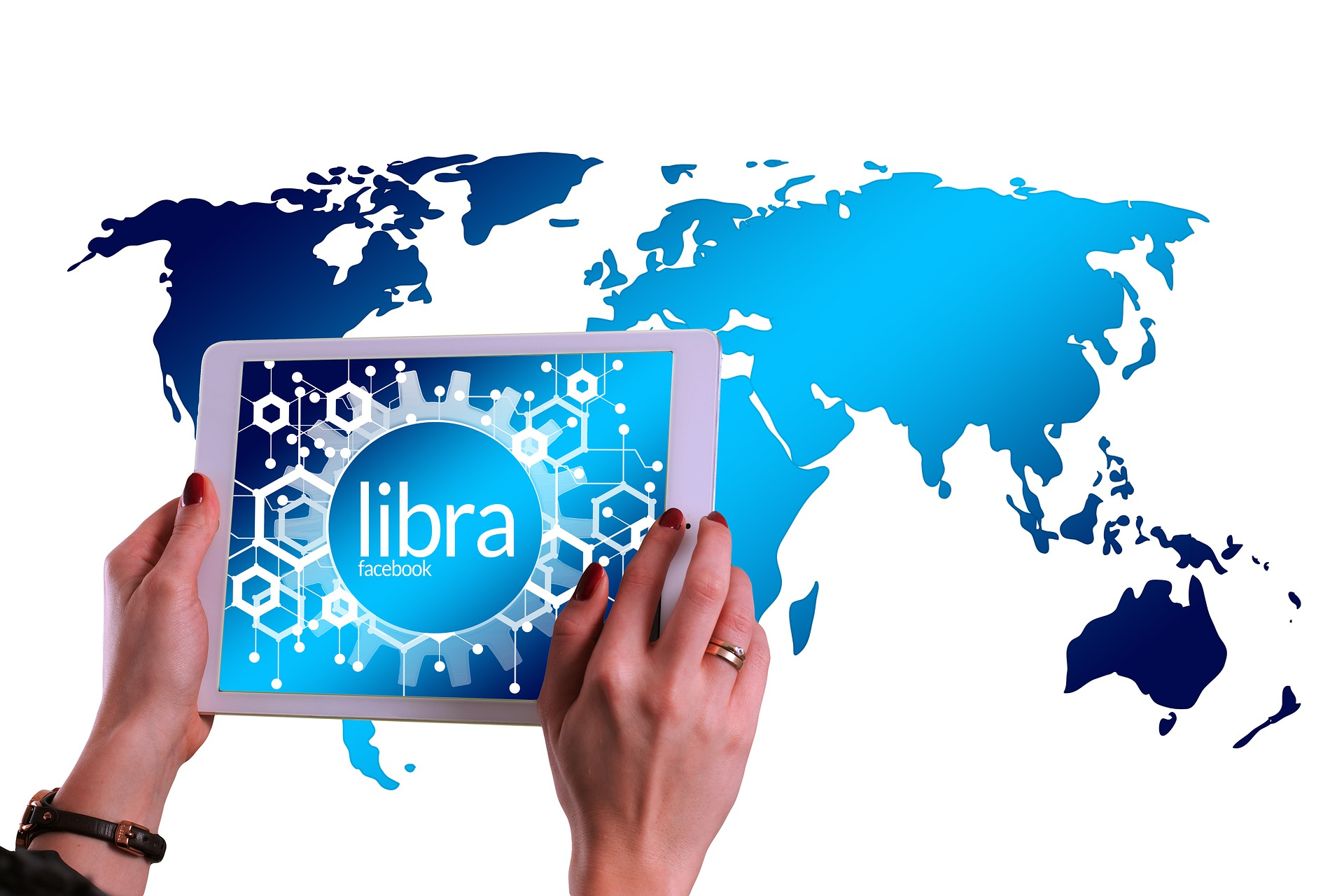Why Libra matters to Silicon Valley