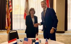California and the Netherlands work together on ag ...