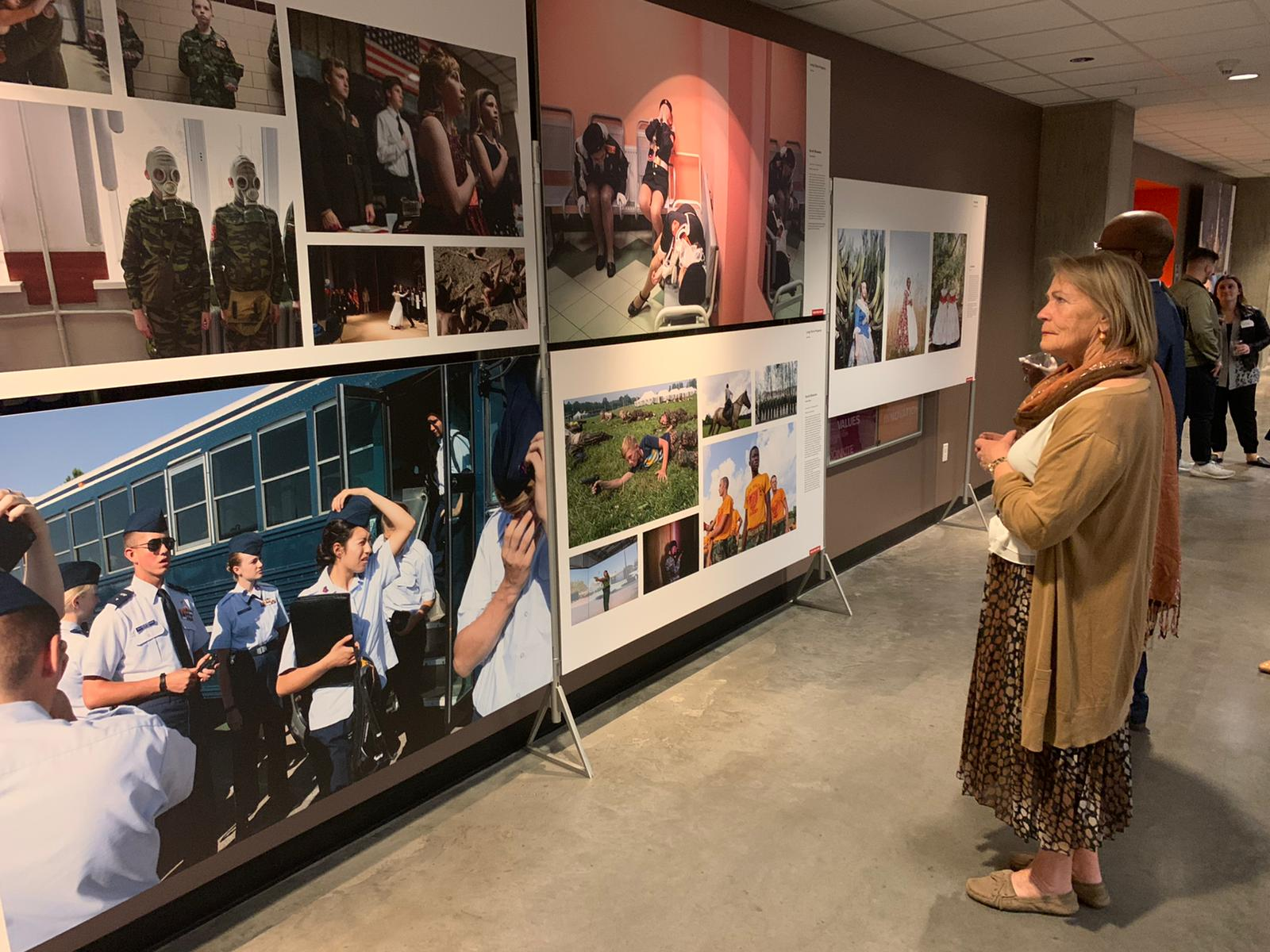 A picture doesn't lie: World Press Photo in Phoenix