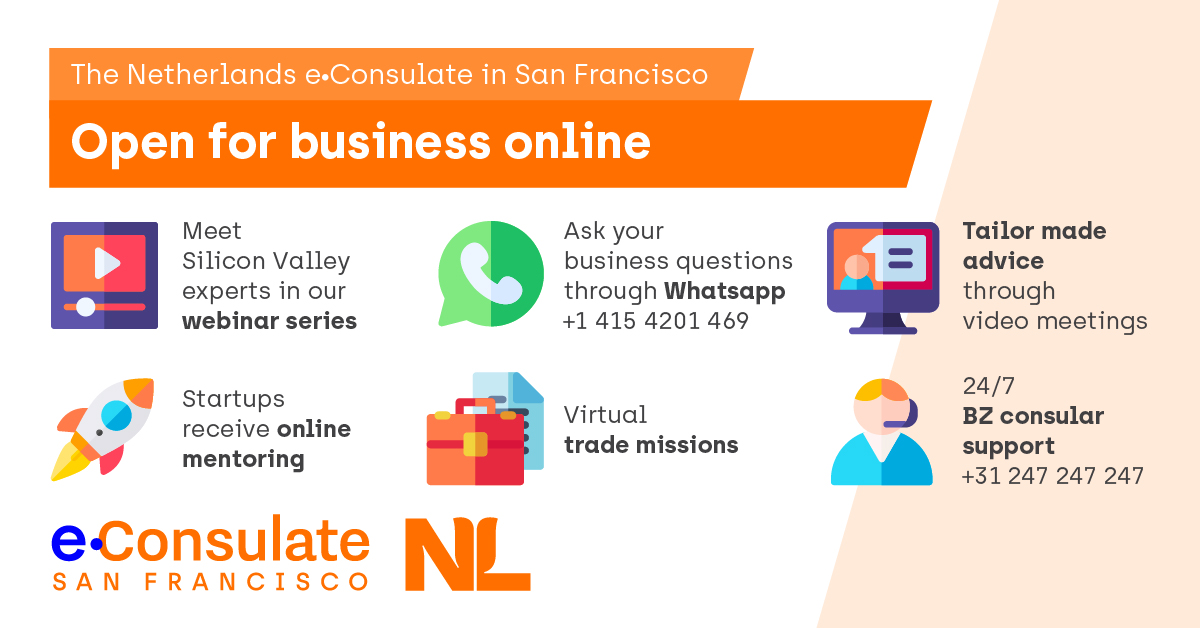 eConsulate in San Francisco is open for business