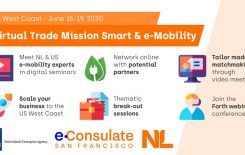 First virtual mission targets smart, e-mobility