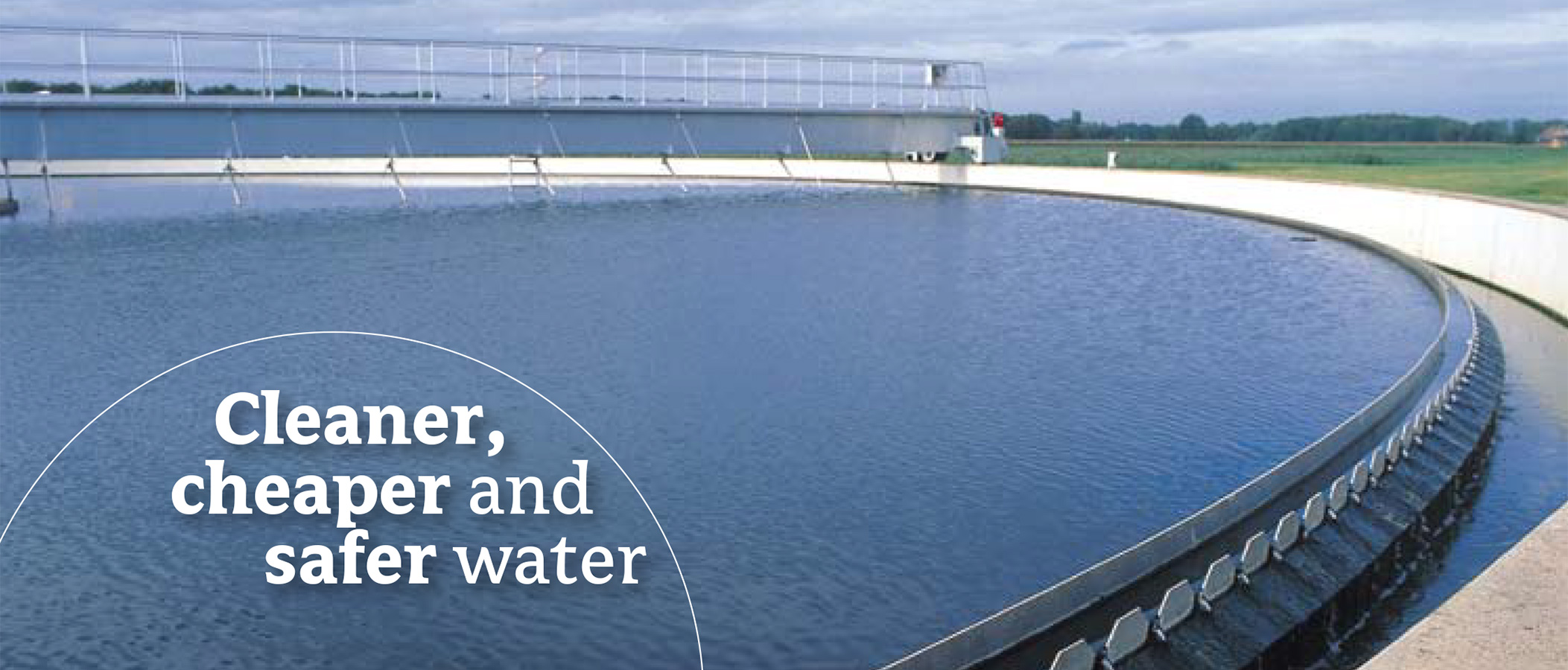 Made in Holland: Water Technology