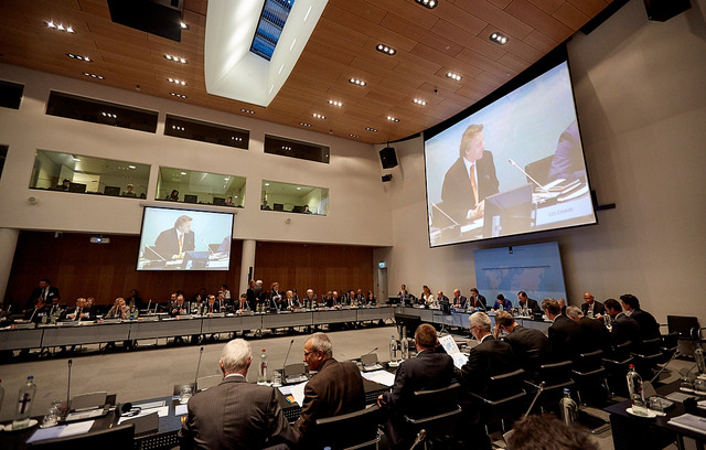 Minister Koenders Convenes Major Counterterrorism Meeting in the Hague
