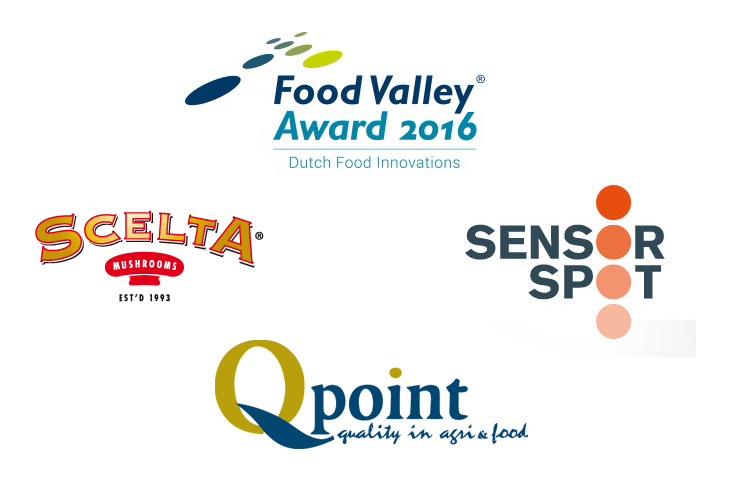 Award nominees highlight food innovation