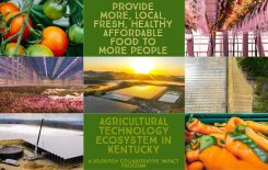 Partnership to enhance AgTech in Kentucky