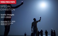 World Press Photo Special Exhibition: 'Iconic Imag ...