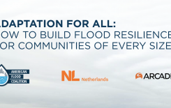'Adaptation for All' guide boosts flood resili ...