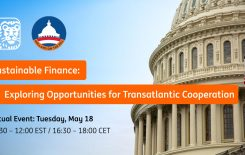 Sustainable Finance: Exploring Opportunities for T ...